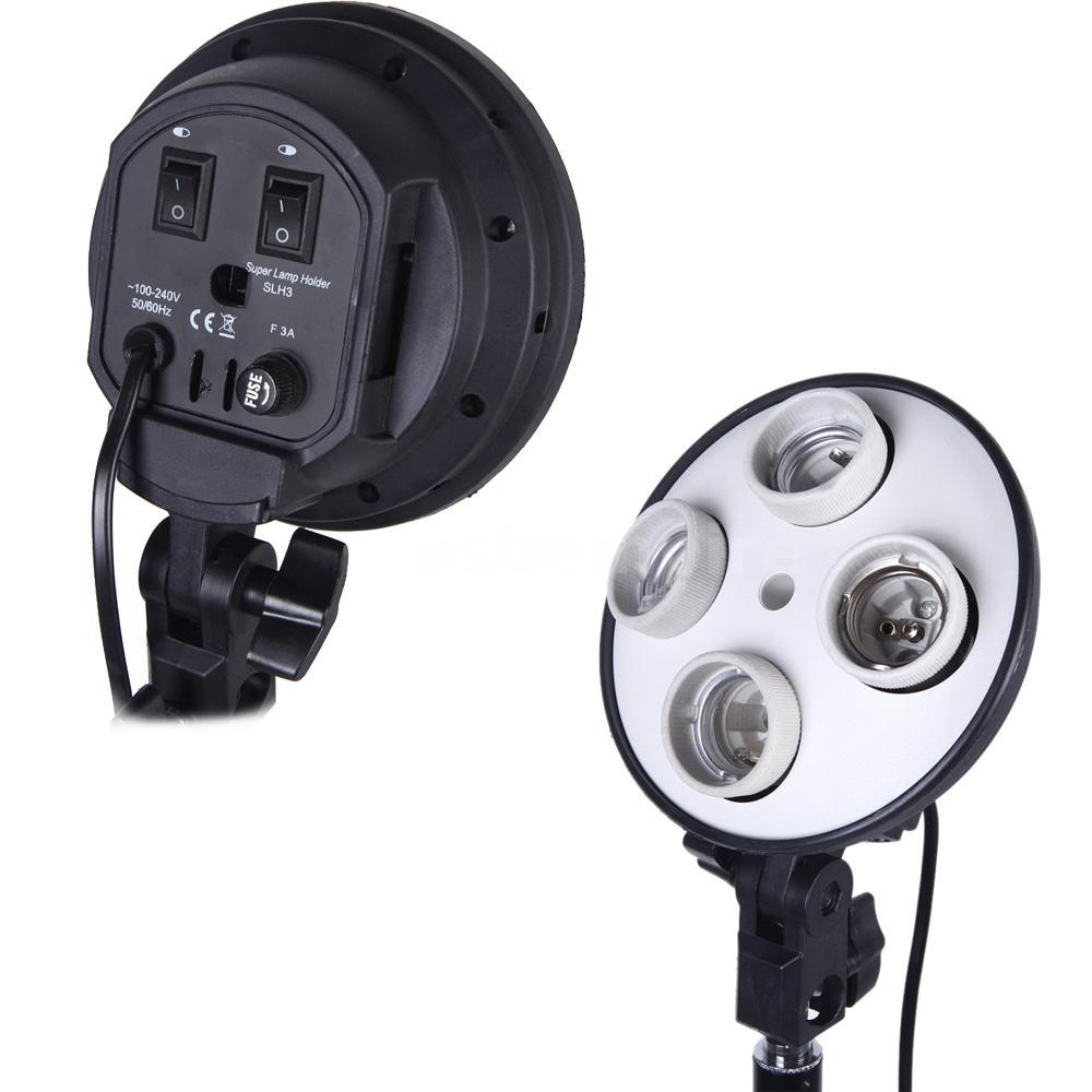 Studioleuchte Fotostudio Set Softbox Studiolampe Fotolampe