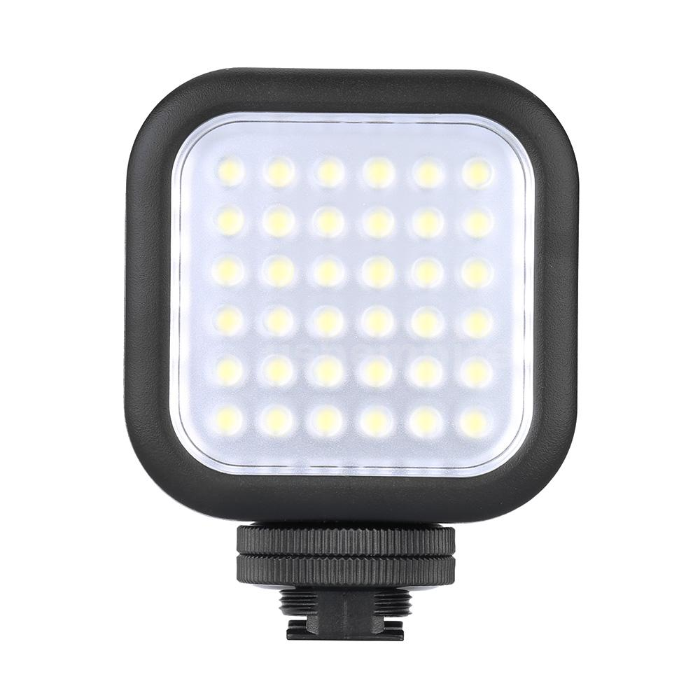 led fotografie videoleuchte kamera lampe licht leuchte f r canon nikon dslr v1j1 ebay. Black Bedroom Furniture Sets. Home Design Ideas
