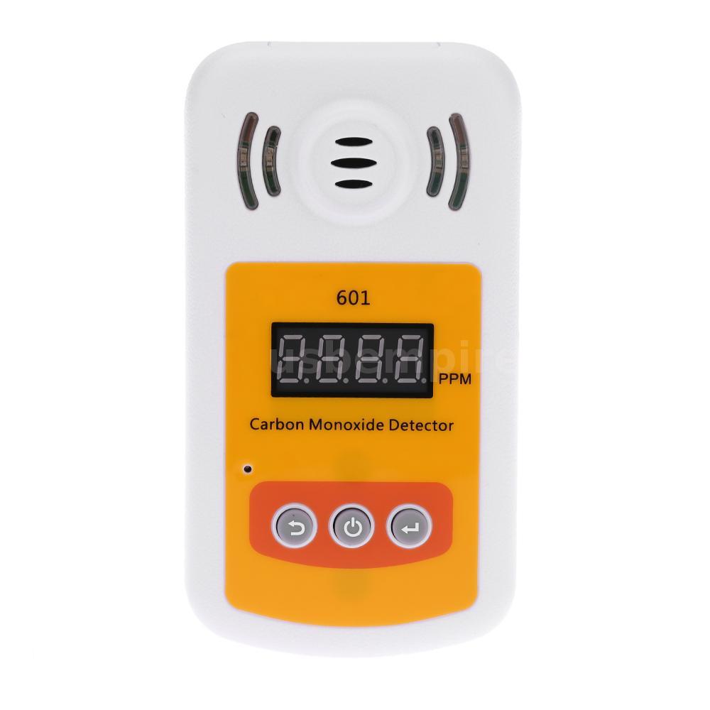 portable co carbon monoxide detector gas meter with sound. Black Bedroom Furniture Sets. Home Design Ideas